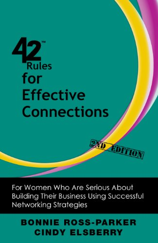 42 Rules for Effective Communication